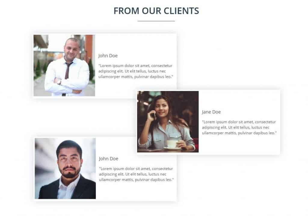 Unique Customer Testimonial Template Sketch Example Resume And Template Ideas