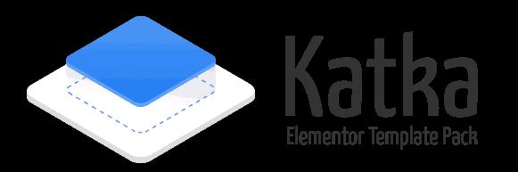 katka-elementor-template-pack-logo