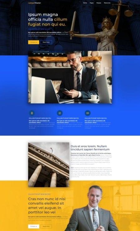 Katka Pro Lawyer - Home