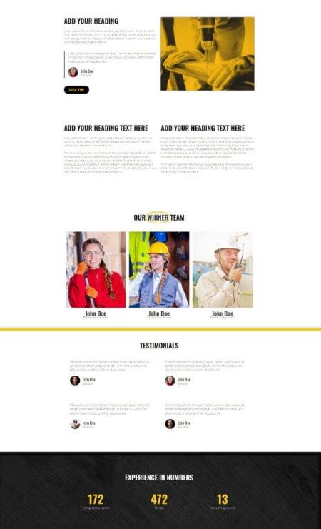 Katka-Pro-Renovator-Elementor Landing-page - About Us