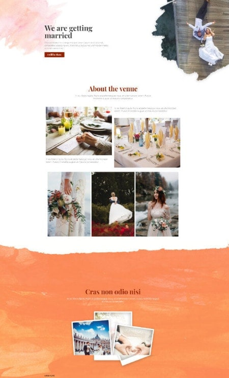 Katka-Pro-Wedding-Venue-Elementor page-template