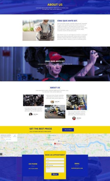Katka Mechanic - About us