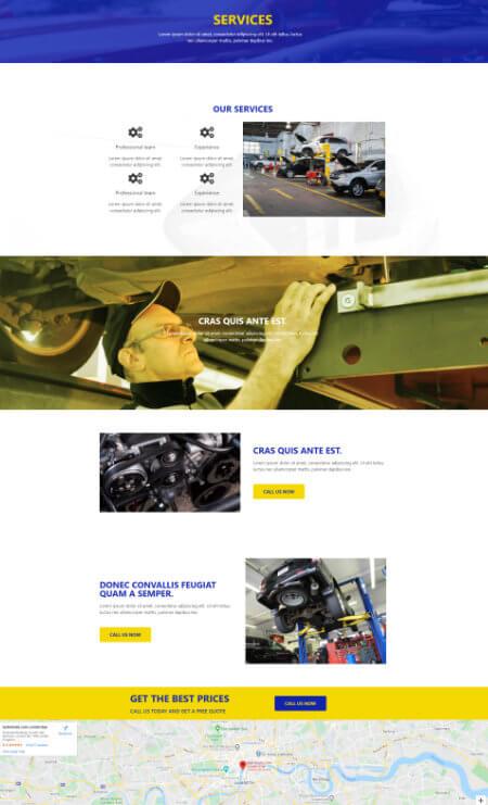 Katka Mechanic - Services