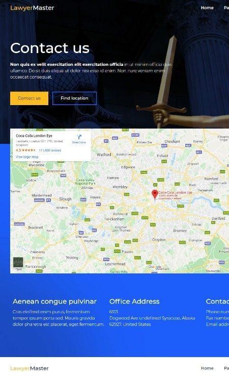 Katka Pro Lawyer - Contact us