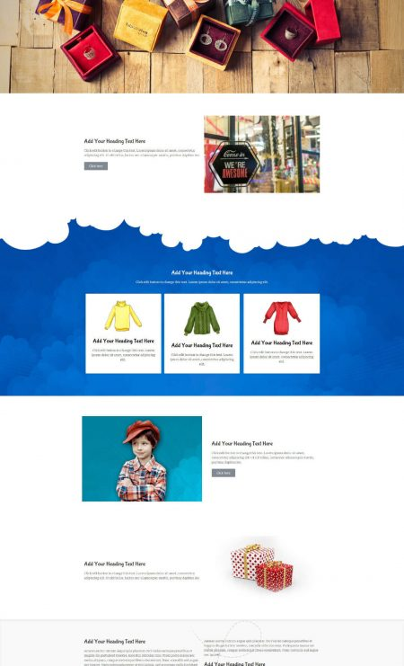 Katka WooCommerce Kids shop - About us