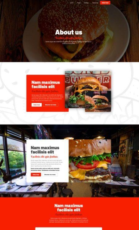katka hamburger order about